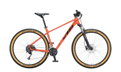 KTM CHICAGO DISC 291 L/48CM