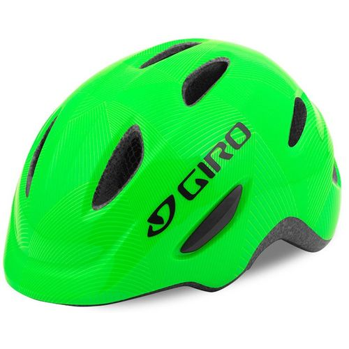 GIRO SCAMP GREEN/LIME S 49-53