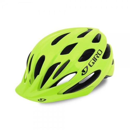 GIRO REVEL LIME 54-61
