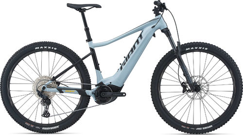 GIANT FATHOM E+ 1PRO 29ER L DUSTY BLUE
