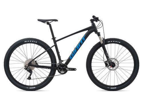 GIANT TALON 1-GE M BLACK